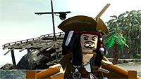 LEGO: Piratas del Caribe