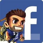 Barry Steakfries se dirige a Facebook; Jetpack Joyride ya está en fase beta pública