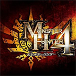 Capcom revela la fecha de salida japonesa de Monster Hunter 4