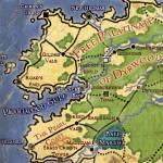 Obsidian revela Project Eternity, una vuelta a los RPGs clásicos de finales de los 90