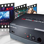 Avermedia HD EzRecorder Plus: Un dispositivo de captura HD para tus aventuras de videojuegos