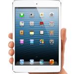 Apple anuncia el iPad mini; imágenes y detalles incluidos