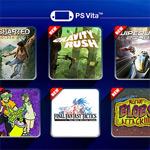 PlayStation Plus llegará a PS Vita la semana que viene, junto con juegos gratis y la actualización de software v2.00