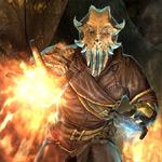 La costa de Morrowind aparece en las nuevas pantallas de The Elder Scrolls V: Skyrim - Dragonborn