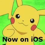 Pokédex para iOS está disponible en la tienda de iTunes de Japón