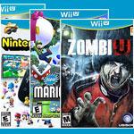 Los Primeros Juegos de Nintendo Wii U: Los Mejores y el Resto