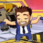 Jetpack Joyride se dispara... y aterriza en PlayStation Network esta semana