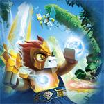 Warner Bros. llevará tres juegos titulados LEGO Legends of Chima a varias plataformas en 2013