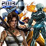 Guía de avances: Los juegos más esperados de 2013