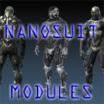 Crysis 3 - Guía de módulos y paquetes de mejoras para el Nanotraje