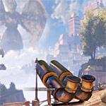 BioShock Infinite - Guía de localización de telescopios y kinetoscopios (Logro / trofeo Haciendo Turismo)