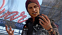 inFAMOUS: Second Son