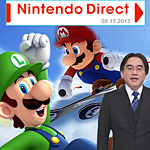 Nintendo Direct 17 Mayo 2013 - Sonic: Lost World, Pikmin 3, E3 en Best Buy y más
