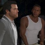 Rockstar advierte a los fans para que no instalen los dos discos de Grand Theft Auto V en la X360