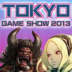 Tokyo Game Show (TGS) 2013 (Noticias, imágenes, avances, vídeos de videojuegos...)