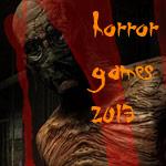 Especial Halloween: Los mejores juegos de terror de 2013