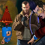 10 momentos memorables de la pasada generación de juegos, con Narelle Ho Sang (videos incluidos)