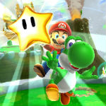 Super Mario 3D World no significa la perdición de Super Mario Galaxy, dice Miyamoto