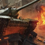 World of Tanks: Frontiers añadirá batallas históricas el 17 de Abril