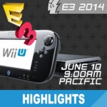 E3 2014: Nintendo Digital Event - Lo más destacado, Live-Stream