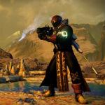 Bungie: Los personajes del Beta de Destiny no se transferirán a la versión final