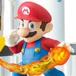 Precio y revelación de la primera oleada de figuras amiibo; temas personalizables para 3DS este otoño