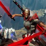 Aparece el primer vídeo del juego FPS/MOBA de Gearbox, Battleborn