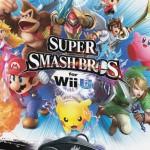 Se descubre un pack de Smash Bros. Wii U en Amazon