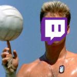 Twitch actualiza sus términos de servicio para prohibir 'la ropa sexualmente sugerente'