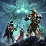Destiny desafiará las profundidades de su primera expansión, The Dark Below, el 9 de diciembre