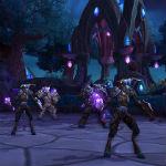 El lanzamiento de Warlords of Draenor aumenta los suscriptores de WoW a más de diez millones
