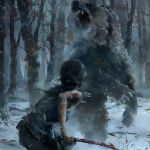 Rise of the Tomb Raider will be published by Microsoft
