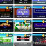Las recompensas finales de Club Nintendo incluyen una gran selección de juegos