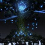 El juego de plataformas Ori and the Blind Forest para Xbox One / PC saldrá mañana. Nuevo trailer.