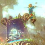 Legend Of Zelda de Wii U se perderá la E3 y probablemente no sea lanzado este año