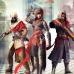 Chronicles, el spin-off del Assassin's Creed de Ubisoft, se expandirá en una trilogía que tendrá lugar en China, India y Rusia
