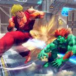Capcom se equivoca en un torneo de Street Fighter IV al usar una versión incorrecta del juego