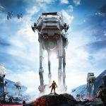 Se filtró la fecha de lanzamiento para Star Wars: Battlefront y además se observó una breve imagen del juego en el trailer de la nueva película