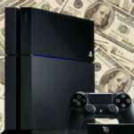 Las ventas de la PlayStation 4 superan los 22 millones, lo que ha ayudado a aumentar las ganancias de Sony