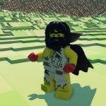 LEGO se convierte en Minecraft con su nuevo juego y ya está disponible para que juguéis con él