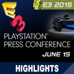 E3 2015: Livestream del PlayStation Press Event - noticias y revelaciones destacadas