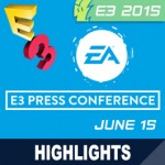 E3 2015: Livestream del EA Press Event - noticias y revelaciones destacadas