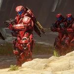 Anuncian un modo multijugador de Halo 5 en gran escala; trailer aquí mismo