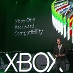 La Xbox One será compatible con juegos de Xbox 360 a partir de este año
