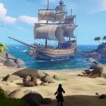 Rare anuncia un nuevo juego de piratas y aventuras y una colección de 30 juegos clásicos