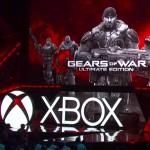 Anuncian Gears of War 4 y un remaster para Xbox One de Gears 1 que saldrá este verano