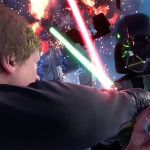 Nuevo video de la acción de Star Wars: Battlefront de cinco minutos