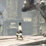 ¡Ya es oficial! The Last Guardian es un juego de PS4
