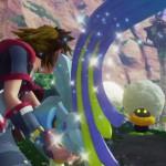 Revelación de Kingdom Hearts III y trailer de juego