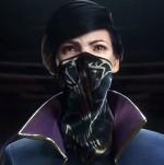 Emily, la nueva protagonista de Dishonored 2, se controlará de manera distinta al personaje principal de la primer entrega, Corvo